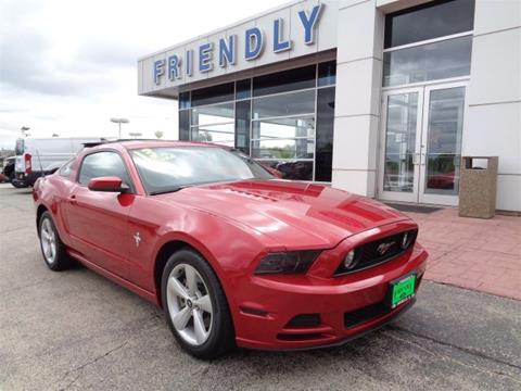2013 Ford Mustang for sale in Roselle, IL
