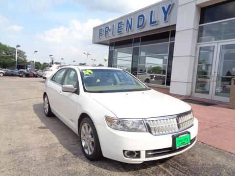 2009 Lincoln MKZ for sale in Roselle IL