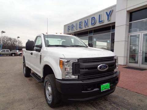 2017 Ford F-250 Super Duty for sale in Roselle IL