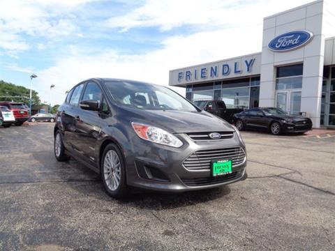 2016 Ford C-MAX Hybrid for sale in Roselle IL