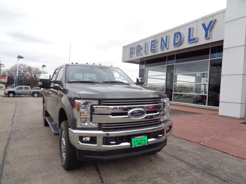 2017 Ford F-250 Super Duty for sale in Roselle, IL