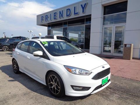 2015 Ford Focus for sale in Roselle, IL