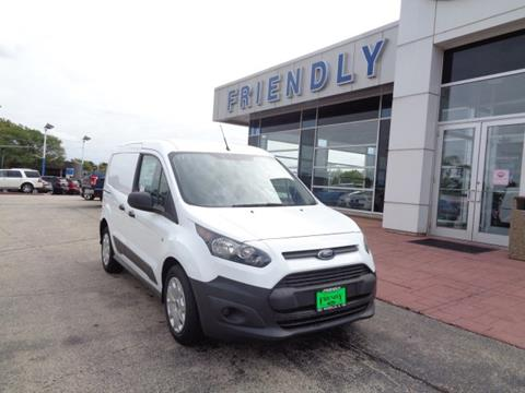 2017 Ford Transit Connect Cargo for sale in Roselle, IL