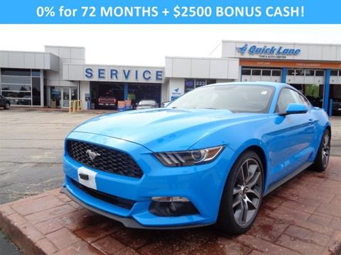 2017 Ford Mustang for sale in Roselle, IL