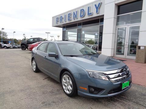 2011 Ford Fusion for sale in Roselle, IL