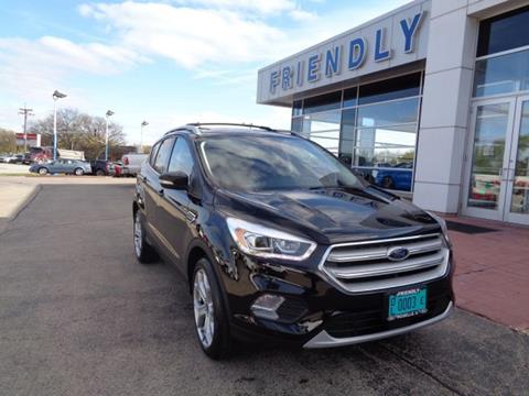 2018 Ford Escape for sale in Roselle IL