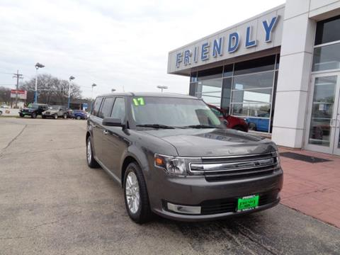 2017 Ford Flex for sale in Roselle IL