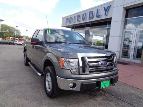 2011 Ford F-150 for sale in Roselle, IL