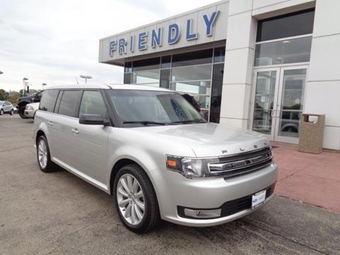 2014 Ford Flex for sale in Roselle, IL