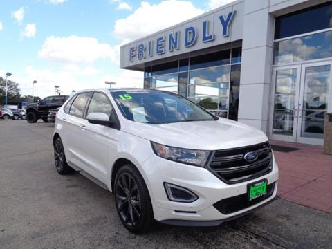 2015 Ford Edge for sale in Roselle, IL