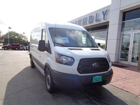 2017 Ford Transit Cargo for sale in Roselle IL