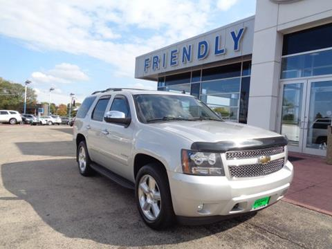 2010 Chevrolet Tahoe for sale in Roselle IL