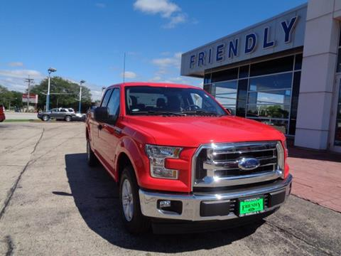 2017 Ford F-150 for sale in Roselle, IL