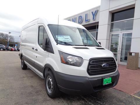 2018 Ford Transit Cargo for sale in Roselle, IL
