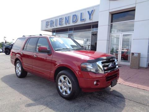 2014 Ford Expedition for sale in Roselle IL