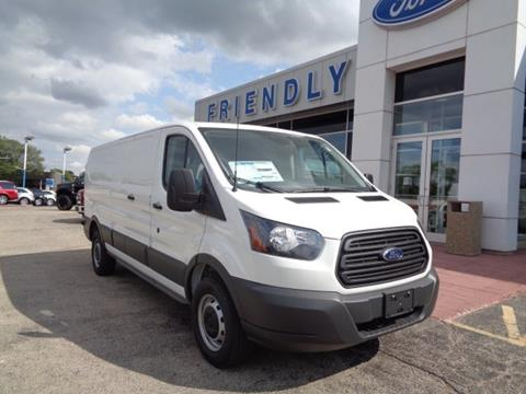 2017 Ford Transit Cargo for sale in Roselle, IL