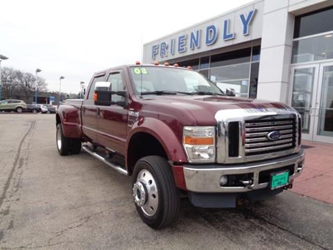 2008 Ford F-450 Super Duty for sale in Roselle, IL