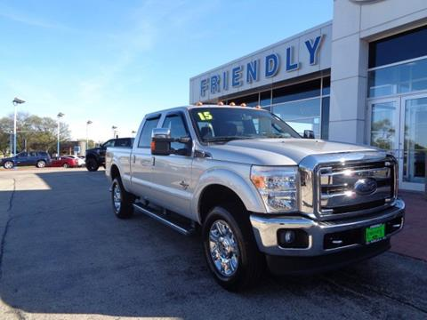 2015 Ford F-350 Super Duty for sale in Roselle IL
