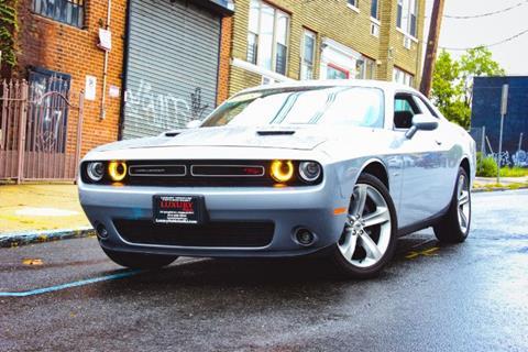 2018 Dodge Challenger for sale in Irvington, NJ