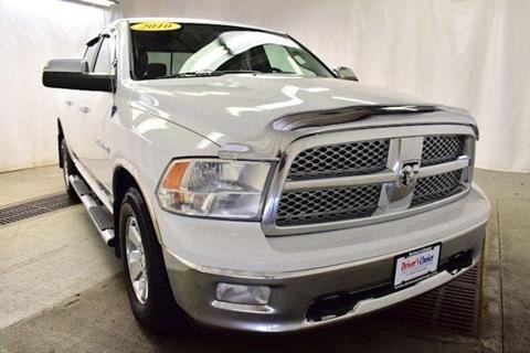 2010 Dodge Ram Pickup 1500 for sale in Davenport, IA