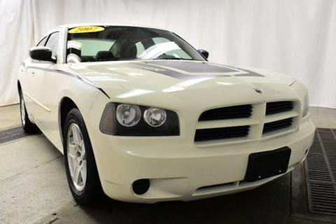 2007 Dodge Charger for sale in Davenport, IA