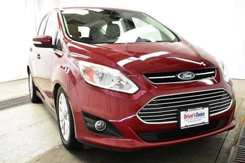 2013 Ford C-MAX Energi for sale in Davenport, IA