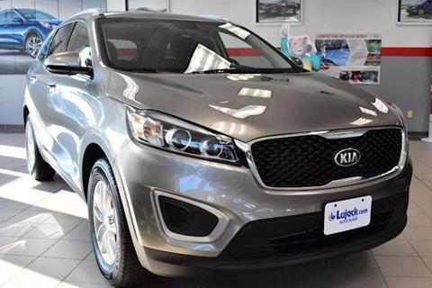 2018 Kia Sorento for sale in Davenport, IA