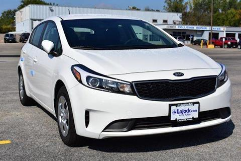 2017 Kia Forte5 for sale in Davenport, IA