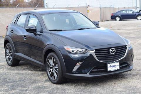 2017 Mazda CX-3 for sale in Davenport, IA