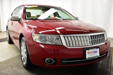 2008 Lincoln MKZ for sale in Davenport, IA