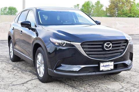 2016 Mazda CX-9 for sale in Davenport, IA