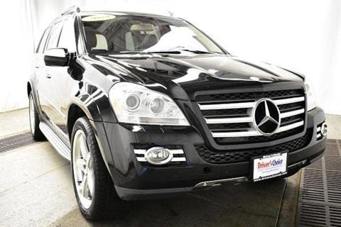 2009 Mercedes-Benz GL-Class for sale in Davenport, IA
