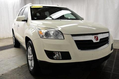2010 Saturn Outlook for sale in Davenport, IA