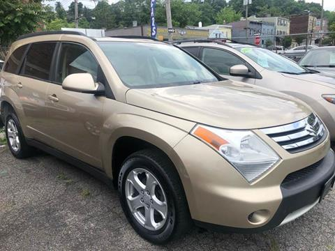 2008 Suzuki XL7 for sale in Staten Island, NY