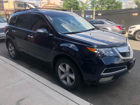 Acura Mdx For Sale >> Used 2010 Acura Mdx For Sale Carsforsale Com