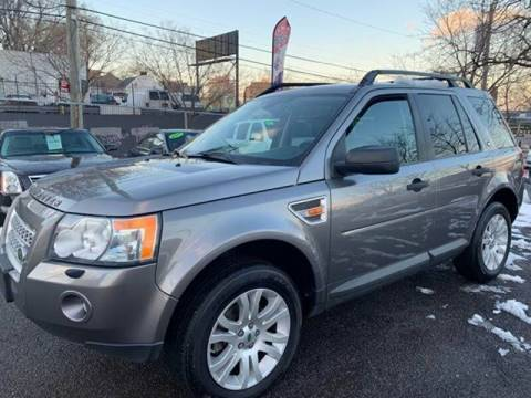 2008 Land Rover LR2 for sale in Staten Island, NY