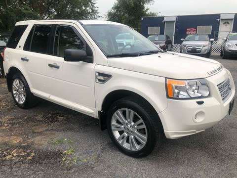 2010 Land Rover LR2 for sale in Staten Island, NY