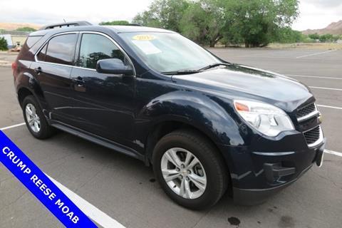 2015 Chevrolet Equinox for sale in Moab, UT