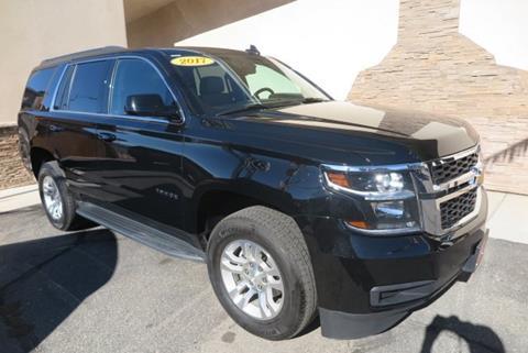2017 Chevrolet Tahoe for sale in Moab, UT