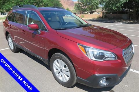 2016 Subaru Outback for sale in Moab, UT