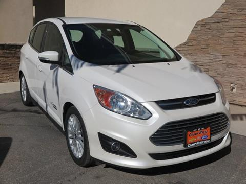 2016 Ford C-MAX Energi for sale in Moab, UT