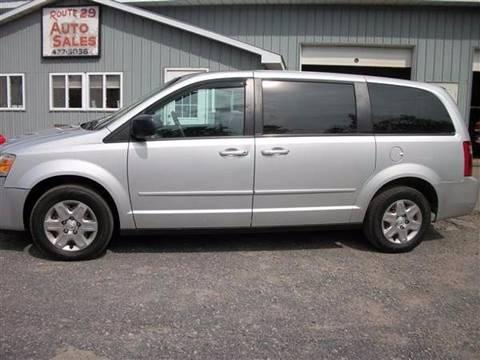 2009 Dodge Grand Caravan for sale in Hunlock Creek, PA
