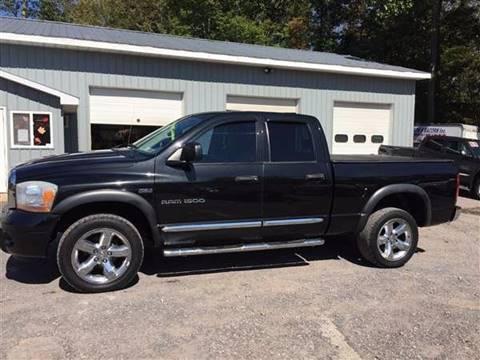 2006 Dodge Ram Pickup 1500 for sale in Hunlock Creek, PA