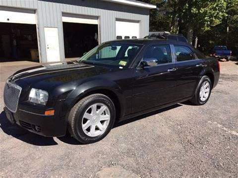 2005 Chrysler 300 for sale in Hunlock Creek, PA