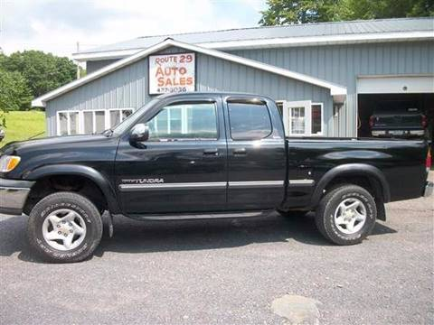 2000 Toyota Tundra for sale in Hunlock Creek, PA