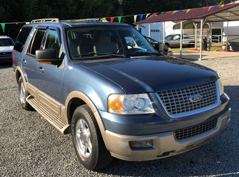 2004 Ford Expedition for sale in Gastonia NC