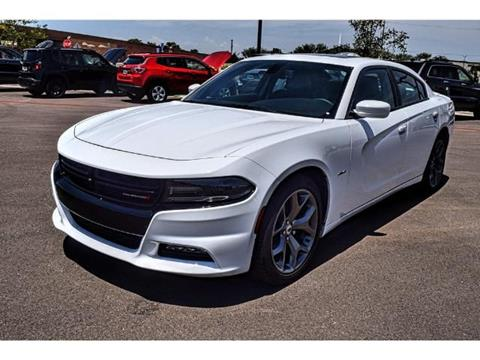 2017 Dodge Charger for sale in Plainview TX