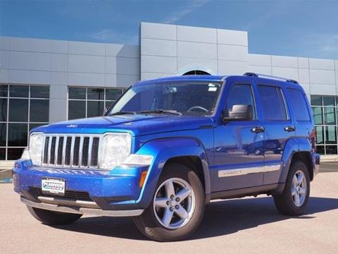 2010 Jeep Liberty for sale in Plainview, TX