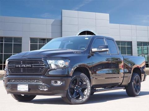 2020 RAM Ram Pickup 1500 for sale in Plainview, TX