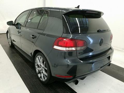 2013 Volkswagen GTI for sale in Houston, TX